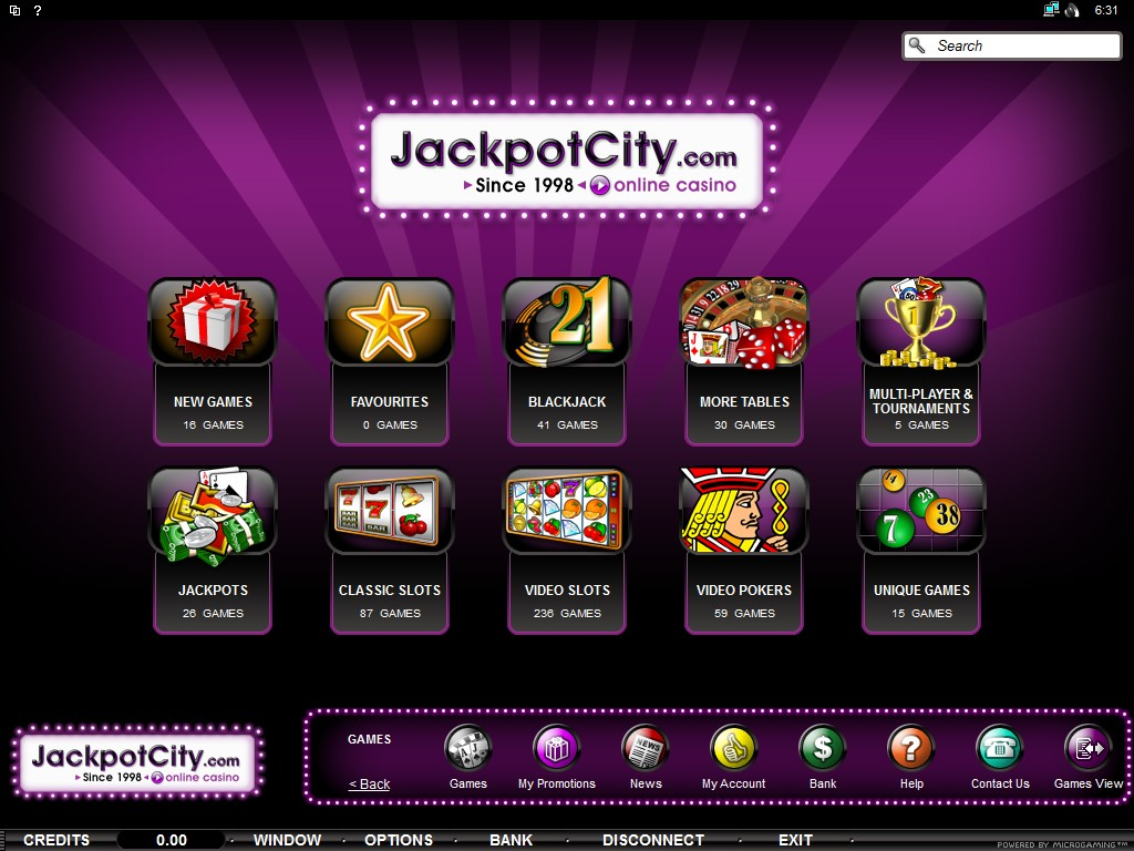 jackpot city casino gutschein